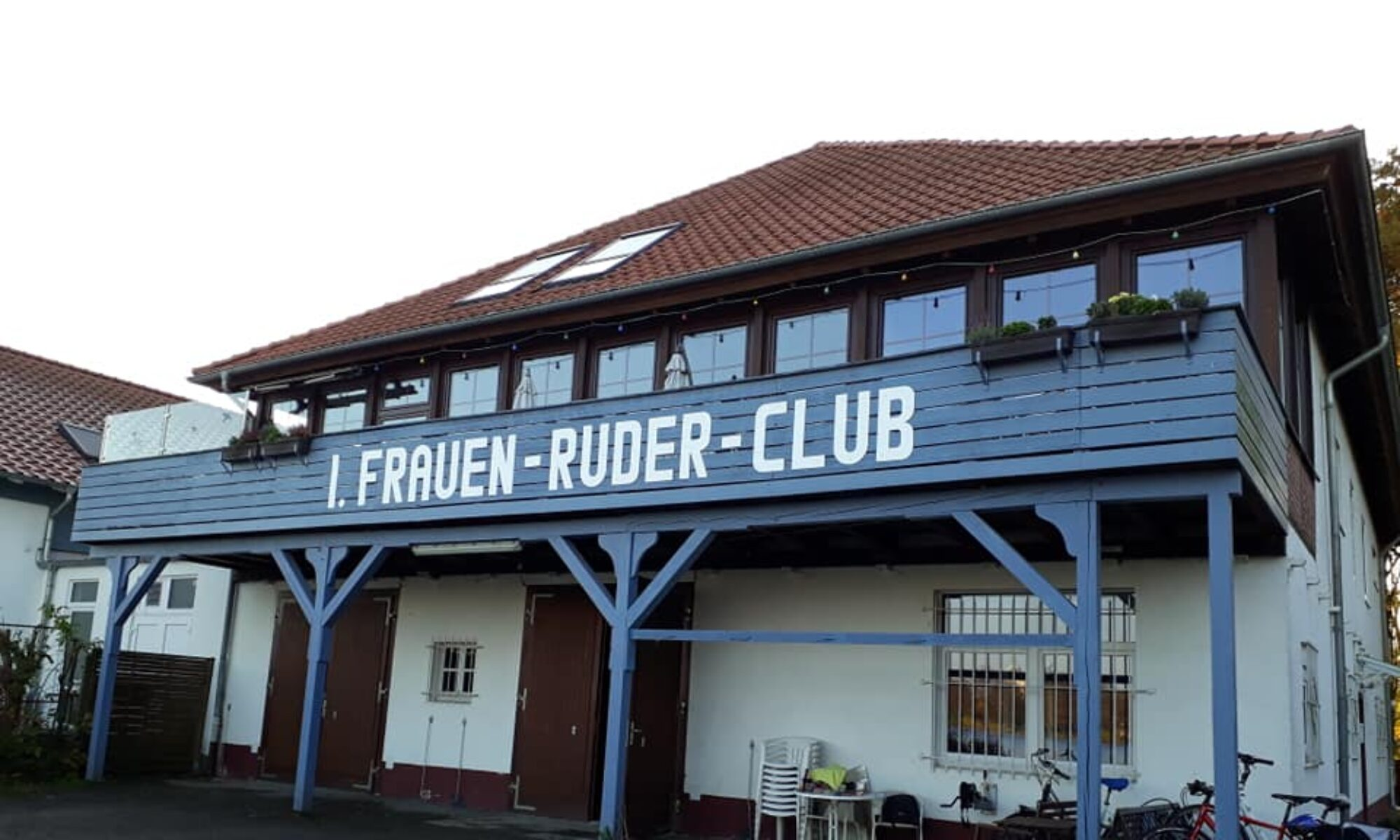 1. FRC Hannover